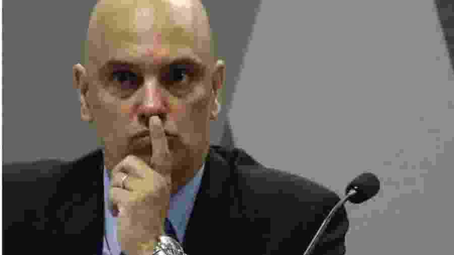 Alexandre de Moraes - Foto: divulgação