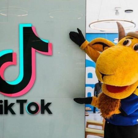 Copa do Nordeste terá primeiro jogo de futebol da história transmitido pelo TikTok - Reprodução
