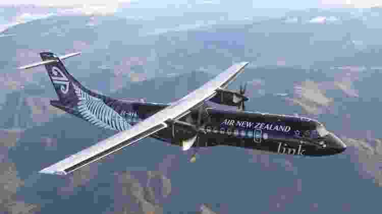 ATR - ATR/NZ - ATR/NZ