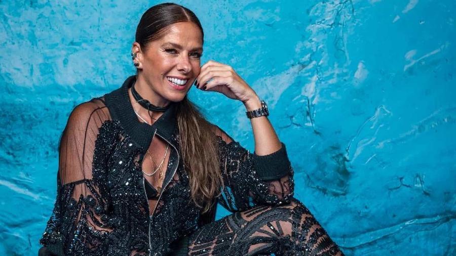 """Adriane Galisteu será anunciada como apresentadora do """"Power Couple"""" - Divulgação / TV Globo"""