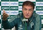 Cesar Grecco/Palmeiras/Divulgação