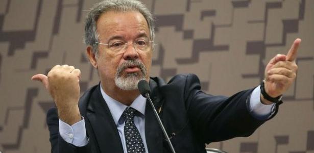 Raul Jungmann anunciou mudanças no envio de tropas federais ao Rio de Janeiro