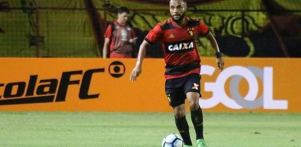 Samuel Xavier deve trocar o Sport pelo Atlético-MG na temporada 2018 - Williams Aguiar/Sport