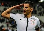 Agente confirma propostas para Balbuena deixar o Corinthians - Marcello Fim/Raw Image/Estadão Conteúdo