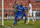 Cruzeiro vence no Pacaembu e coloca o Santos perto da degola - Bruno Ulivieri/Dia Esportivo/Estadão Conteúdo