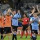 Uruguai goleia Equador diante de público pequeno no Mineirão