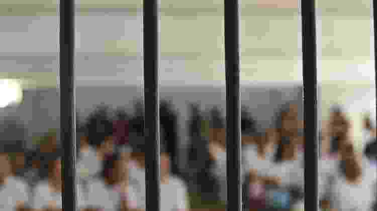 Juízes não encontraram práticas de tortura em presídio -  Agência Brasil  -  Agência Brasil