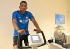 Dalbert diz querer seguir passos de Roberto Carlos na Inter de Milão