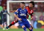 Cruzeiro diz que foi procurado para trocar Thiago Neves por Diego com o Fla