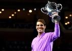 Nadal iguala Federer e Djokovic em grandes títulos após conquista do US Open - (Sem crédito)