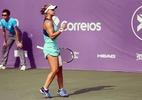 Pigossi supera anfitriãs e marca duelo de brasileiras na semifinal do WTA de Seul - (Sem crédito)