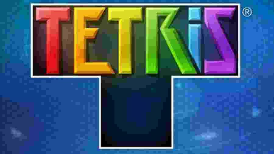 Tetris - Divulgação