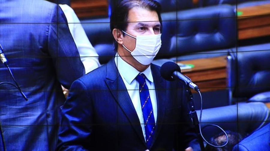 O deputado Arthur Maia é relator da reforma administrativa  - Michel Jesus/Câmara dos Deputados