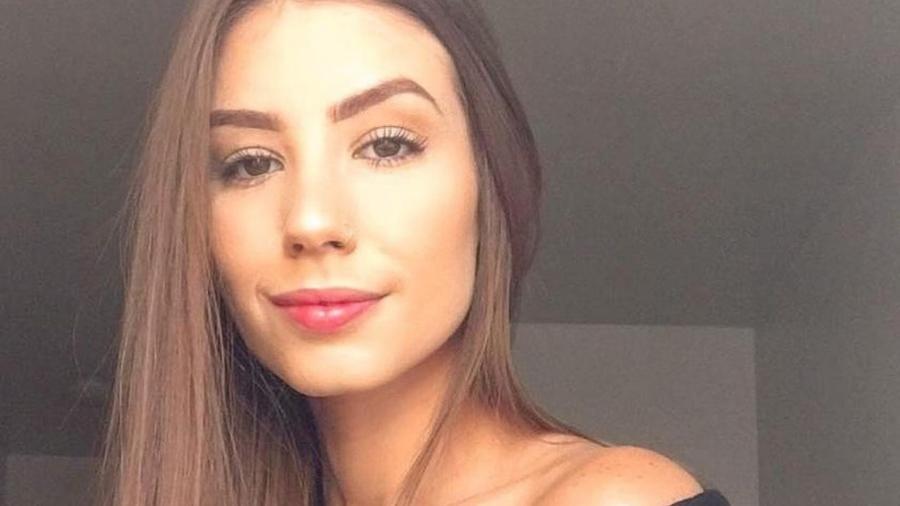 Maria Lina (Foto/ Reprodução Instagram) - Reprodução / Internet