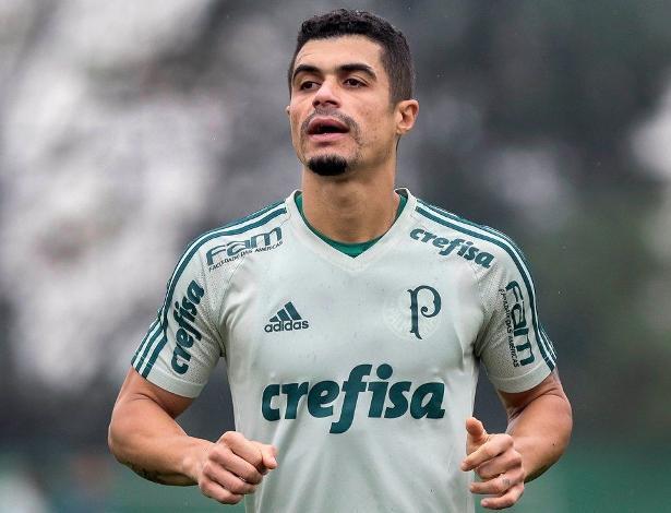 """Egidio vê o Campeonato Brasileiro """"pegando fogo"""" com a queda do Corinthians - Ale Cabral/Agif/Estadão Conteúdo"""