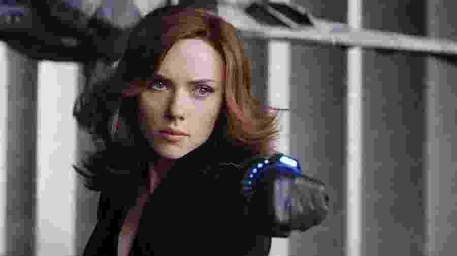 Viúva Negra é uma dos cinco personagens que deve ganhar série em formato podcast - Divulgação