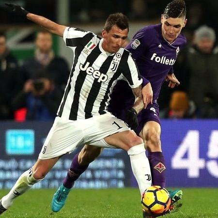 Mandzukic pode ser anunciado pelo Milan em breve - Getty Images