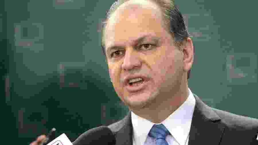 O deputado Ricardo Barros  -  Agência Brasil .