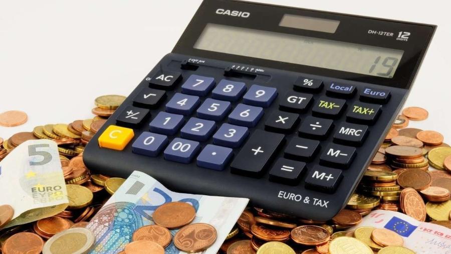 Porcentual de brasileiros com dívidas ficou em 66,5% em janeiro - PIXABAY
