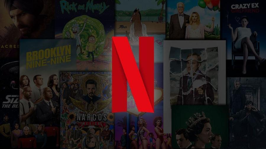 Netflix deve apertar cerco ao compartilhamento de senhas por usuários - Reprodução / Internet
