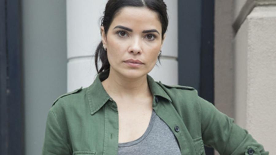 Antônia (Vanessa Giácomo), de Pega Pega (Victor Pollak/TV Globo) - Reprodução / Internet