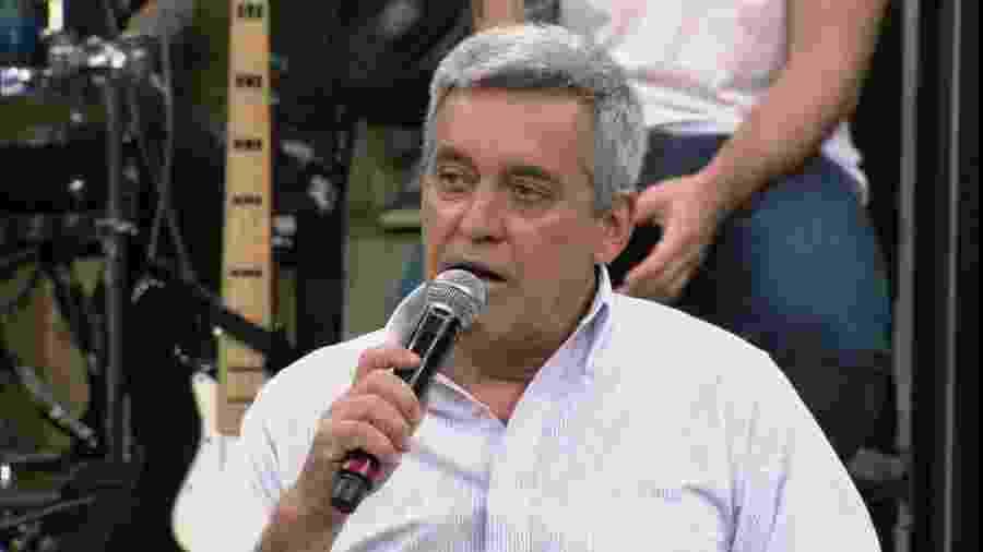 O jornalista Mauro Naves foi demitido, entre outros argumentos, por ter sociedade com uma fonte   - Reprodução / Globo