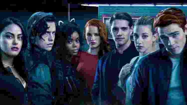 Jughead desaparece em trailer da 4ª temporada de Riverdale -  -