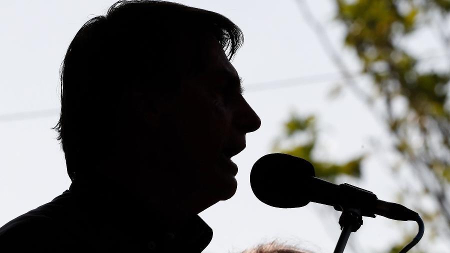 """Jair Bolsonaro, diante da tragédia de Manaus: """"Nós fizemos a nossa parte"""". De fato, só temos cloroquina para (não) nos salvar da covid-19. Até o oxigênio acabou, e veja só, em plena Amazônia - Alan Santos/PR"""
