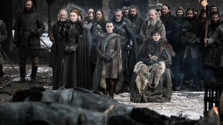 Game of Thrones é atração do HBO Max  - Reprodução / Internet