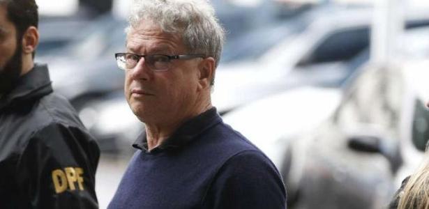 Gilmar concedeu 3º habeas corpus | Barata Filho deixa cadeia após ter prisão revogada