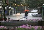 Último fim de semana do outono em Curitiba será de chuva e frio, aponta previsão