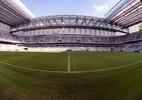 Atlético-PR vê Arena vazia em 2018, mas prejuízo no caixa é relativizado - Reinaldo Reginato/Fotoarena/Estadão Conteúdo