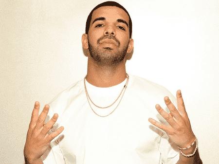 O rapper canadense Drake (FOTO: Divulgação)
