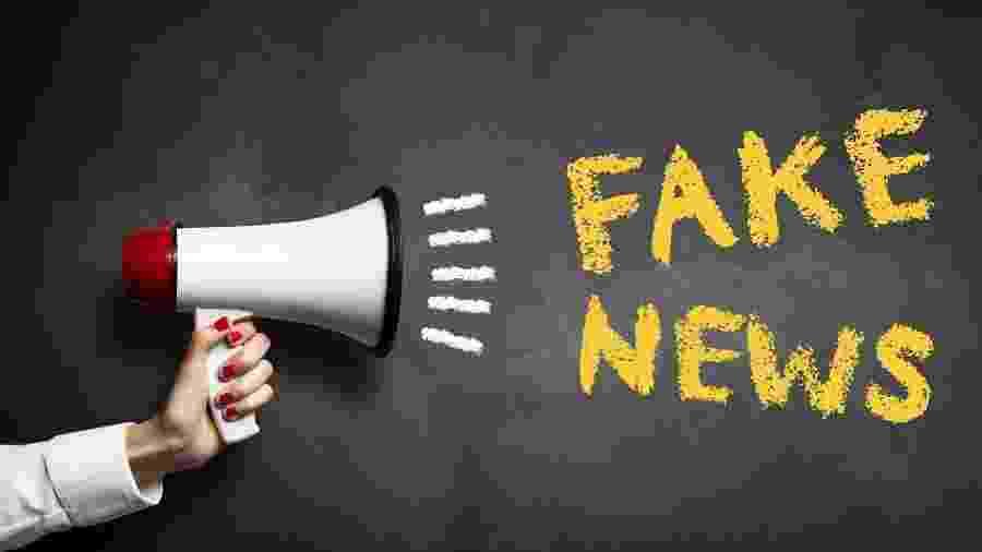 Fake news: notícias fraudulentas ou desinformação -
