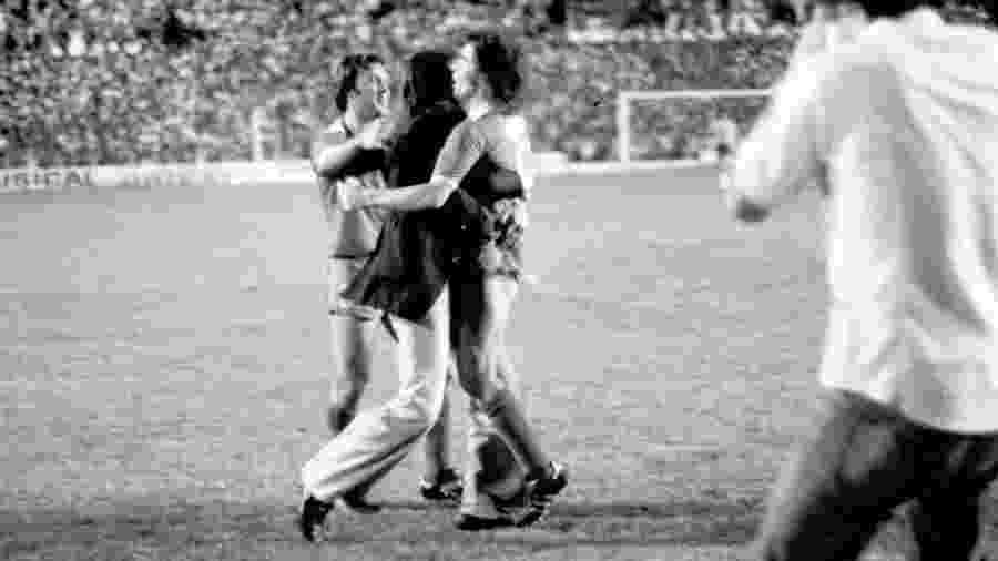 Independiente-ARG é o maior campeão da Libertadores com sete conquistas entre 1964 e 1984 -