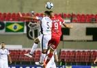 Em jogo de seis gols, CRB e Ceará empatam pela Copa do Nordeste