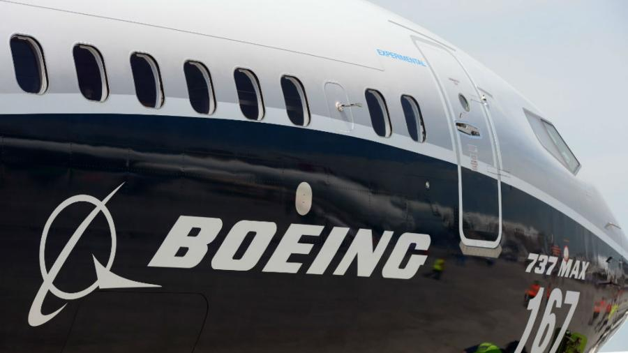Boeing - GettyImages