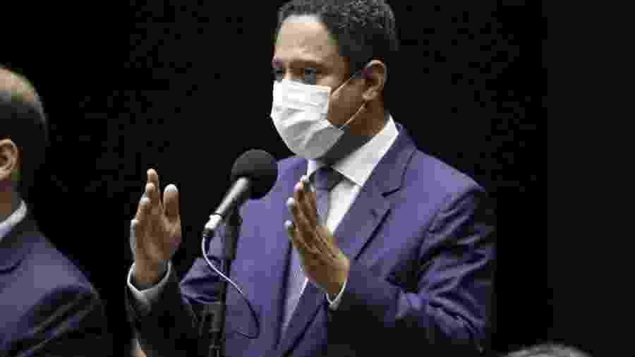Orlando Silva do PCdoB é chamado por Covas para discutir pauta antirracista -  Agência Câmara