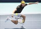 Tsitsipas estreia com vitória em Miami e encara Nishikori na 3ª rodada - (Sem crédito)