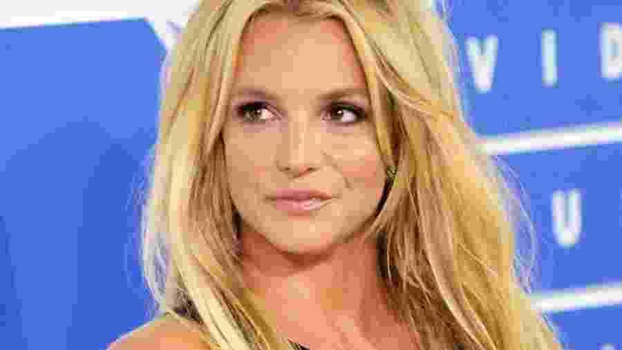 Britney Spears (Foto: reprodução) - Britney Spears (Foto: reprodução)