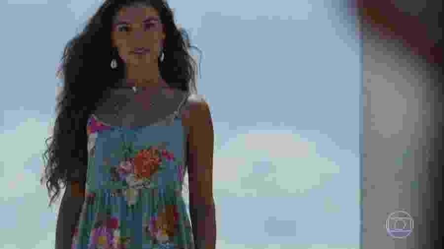 Ritinha (Isis Valverde), de A Força do Querer (divulgação) - Reprodução / Internet