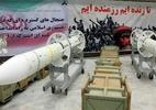Foto: HO / IRANIAN DEFENCE MINISTRY / AFP