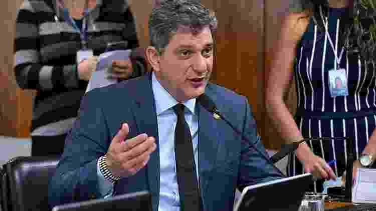 O senador Rogério Carvalho (PT-SE)  - Foto: Agência Senado - Foto: Agência Senado