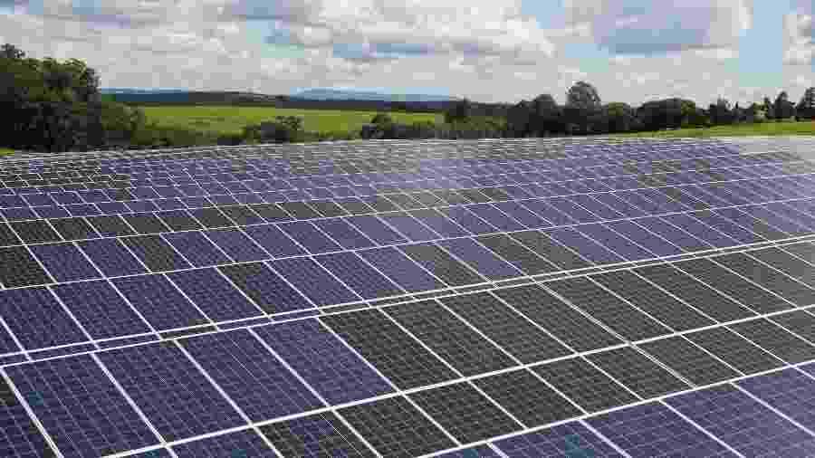 Canadian Solar assina acordos em energia solar com BTG e Furnas - Amanda Perobelli/Reuters