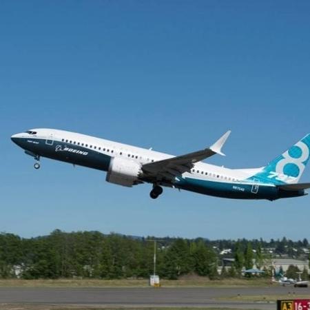 Boeing é acusada de fraude e pagará US$ 2,5 bi por acidentes com o 737 MAX -