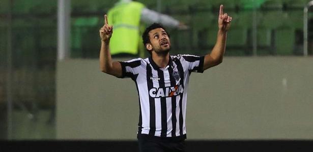 Atlético-MG venceu com gol de Fred