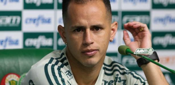 Guerra deixou o jogo contra o Cruzeiro no primeiro tempo