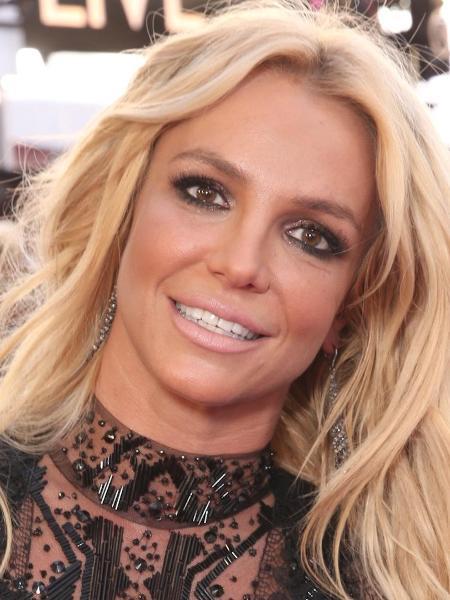 Britney Spears elogia o ex, Justin Timberlake - Reprodução