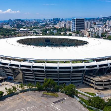 Governador do Rio veta alteração do nome do Maracanã  - Getty Images