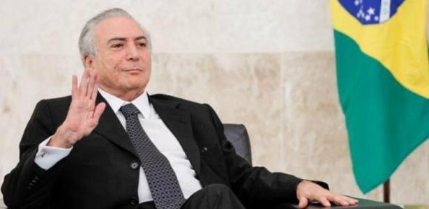 Procuradores vão analisar se há indícios de participação de Temer em esquema na CEF